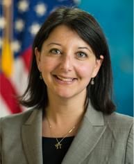 Mandy Cohen